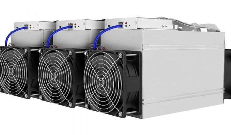 Bitcoin Network Sees a Massive Mining Pool Shift Following the Halving 1