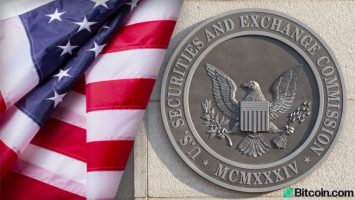 SEC Commissioner Sees Increasing Demand for Cryptocurrency 2