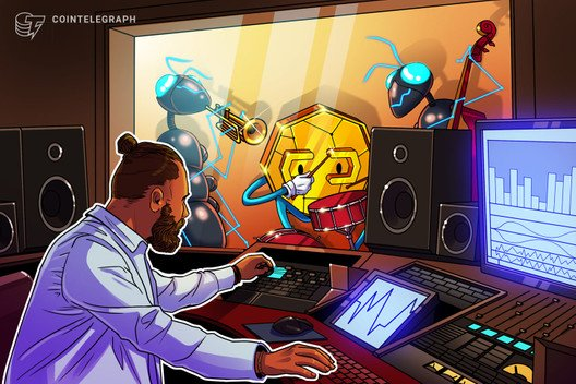 Blockchain to Disrupt Music Industry and Make It Change Tune 1