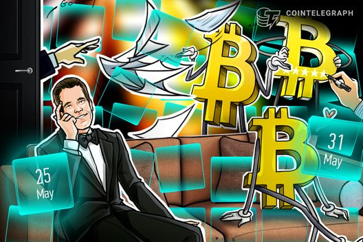 Goldman Scandal, BTC Bull Trap Fears, How Libra Will Make Money: Hodler's Digest, May 25–31 1