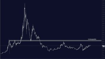 """Ethereum Will Be """"Unstoppable"""" Once it Breaks Above This Crucial Level 3"""