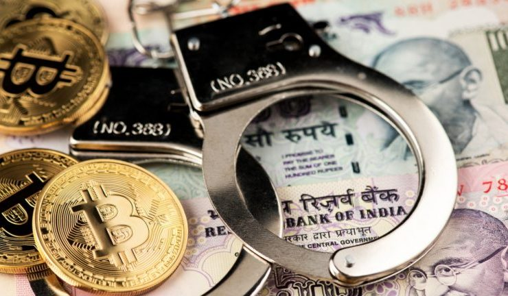 Indian Government Reconsiders Banning Cryptocurrency: Report 1
