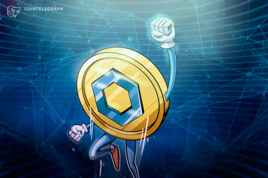 Chainlink (LINK) Surges 39.5% to a New All-Time High — Here's Why 1