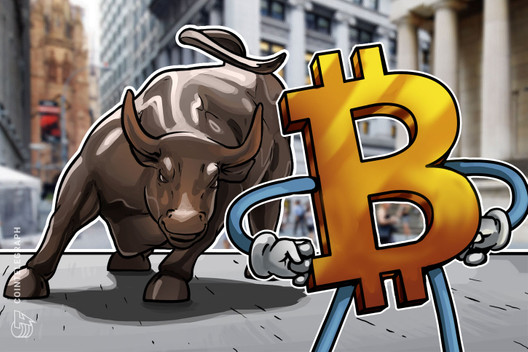 Bitcoin Price Soars on Strong Weekly Close Putting $10.5K Within Reach 1