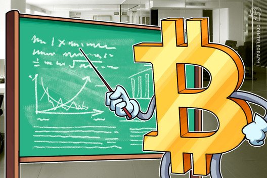Correlation Between Bitcoin Price and Stocks Reaches a New All-Time High 1
