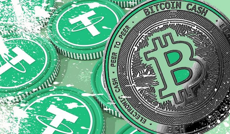 $6M Worth of Tether on the Bitcoin Cash Chain Highlights the Benefits of SLP Tokens 1