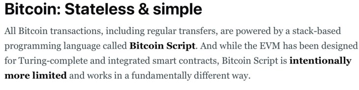 Bitcoin Script and Onchain Contracts: Two High-Level Programming Languages for Bitcoin Cash 3