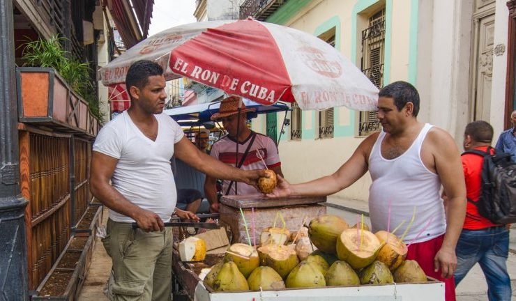 Food and Cash Shortages Push Cubans Toward Permissionless Cryptocurrencies 1