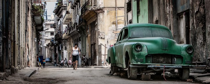 Food and Cash Shortages Push Cubans Toward Permissionless Cryptocurrencies