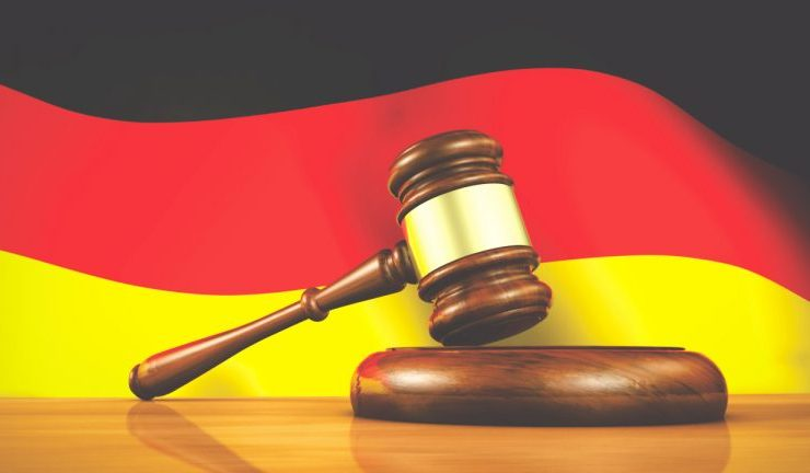 German Court Rules to Limit Authorities' Access to People's Data 1