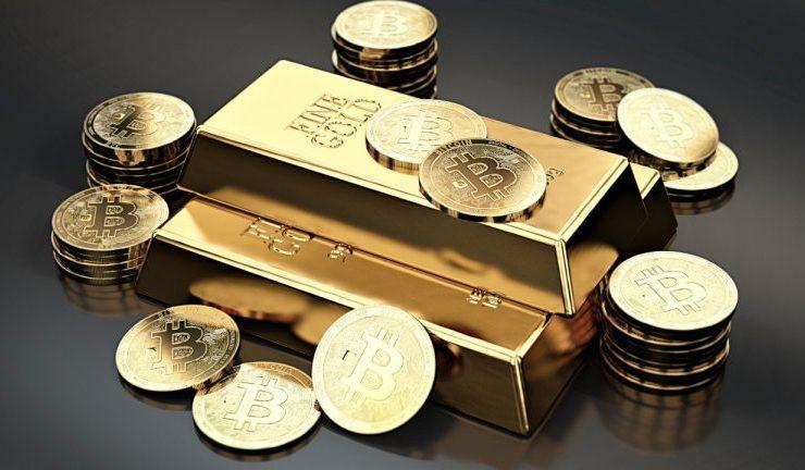 Major Investment Bank Oppenheimer Bullish on Bitcoin, Highlights Instead of Gold 1