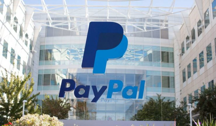 Paypal Developing Cryptocurrency Capabilities, Letter to European Commission Confirms 1