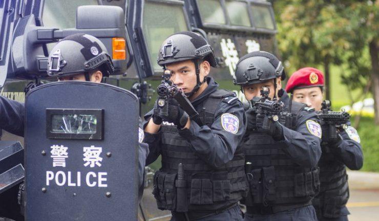 Chinese Police Take Down $6 Billion Plustoken Ponzi, Arrest 109 People 1
