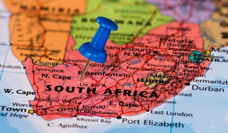 South Africa Proposes New Rules to Regulate Cryptocurrencies, Seeks Alignment With FATF Standards 1