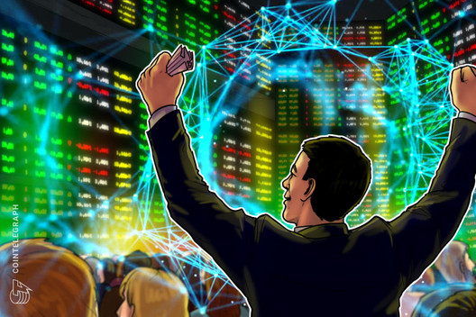 Massive Short Squeeze Prompts Chainlink (LINK) Price to Rally 52% 1