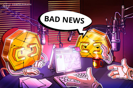 Price Highs, Bull Runs, and Thieves: Bad Crypto News of the Week 1