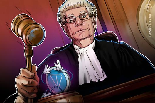 Telegram drops lawsuit over 'GRAM' trademark, but must cover legal fees 1