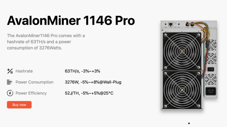 Publicly Traded Firms Launch New Mining Rigs, Less Hashrate Than Competitors 2