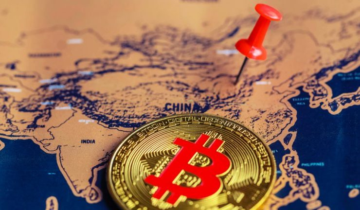 China Never Banned Bitcoin as Commodity, Beijing Arbitration Commission Explains 1