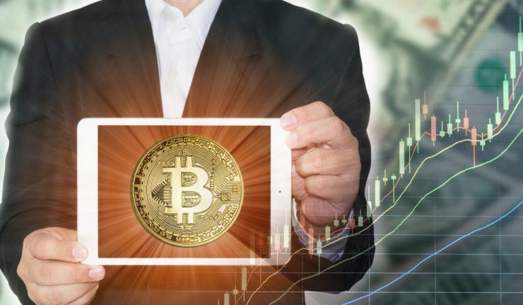 Bitcoin Will Break Out This Year, Says Devere CEO 1