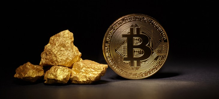 Year-End Gold and Bitcoin Price Predictions from Regular Everyday People 2