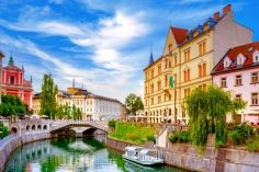 Crypto Adoption Soars in Slovenia: Over 1,000 Locations Accept Cryptocurrencies 13