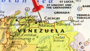 Venezuela's Bitcoin Use Soars Amid Hyperinflation: 3rd on Global Crypto Adoption Index 2
