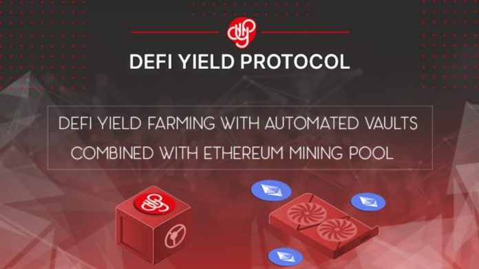 Defi Yield Protocol Is a Massive Boost for Yield Farmers and the Defi Space