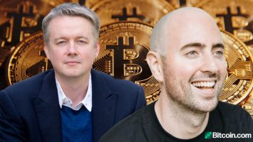 big tech execs and bitcoin skype cofounder keeps personal wealth in crypto intercom chairman firmly jumps on the bitcoin wagon 768x432 1
