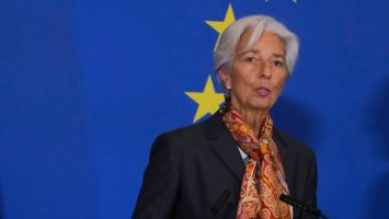 christine lagarde the european central bank cannot go bankrupt or run out of money 768x432 1