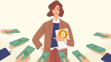 regulated bitcoin etps skyrocket coinshares cites unprecedented interest from institutional investors 768x432 1