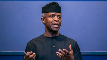nigerian vice president yemi osinbajo contradicts central bank says cryptocurrencies must regulated and not prohibited 768x432 1