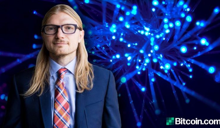 1 million per btc in 10s years in terms of dollars bitcoin is going to infinity says kraken ceo 768x432 1