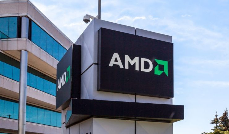 amd could release its own crypto gpu to mine ethereum to calm down the skirmish between miners and gamers 768x432 1