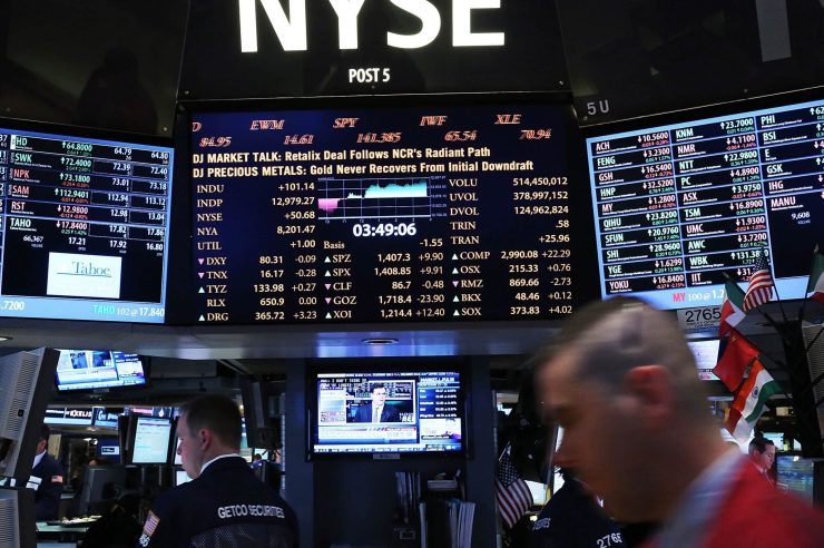 NYSE NFT First Trade scaled