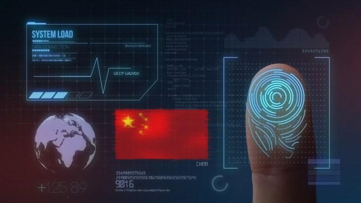 China's Digital Yuan Smart Card to Feature Biometrics and Fingerprint Scanning