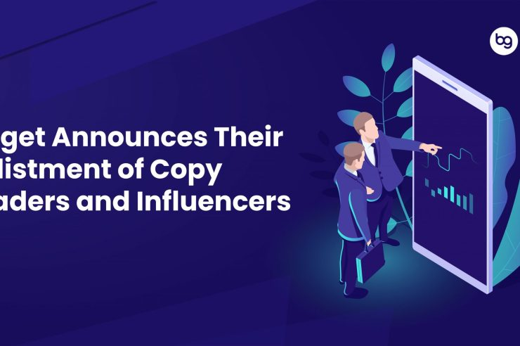 Bitget Announces Their Enlistment of Copy Traders and Influencers scaled