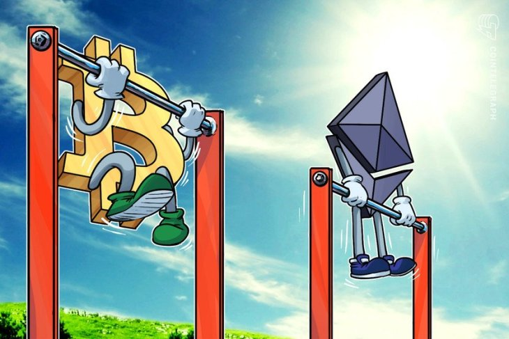 bitcoin-and-ethereum-hit-resistance-with-$42.5k-flip-needed-for-btc-longs