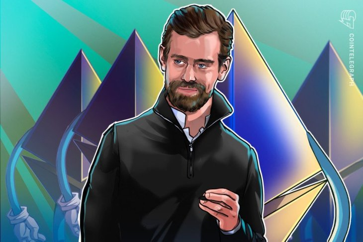 ethereum-alone-not-enough-to-disrupt-big-tech:-jack-dorsey