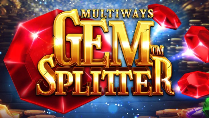 Player Bedazzled as Jewel-Themed Slot Gem Splitter Unlocks a $95,000 Jackpot With a $95 Bet
