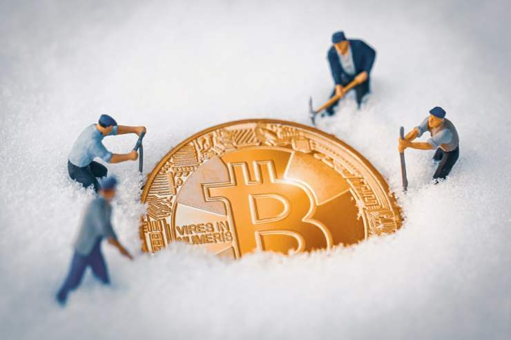 bitcoin networks mining difficulty expected to see the largest increase in over 2 months
