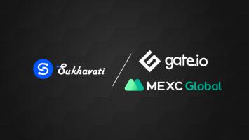 decentralized cloud network service sukhavati network announces skt listing on gate io and mexc 768x432 1