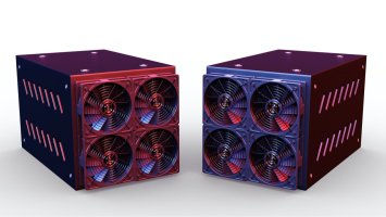 higher bitcoin prices create resurrection of old mining rigs outdated miners see new life