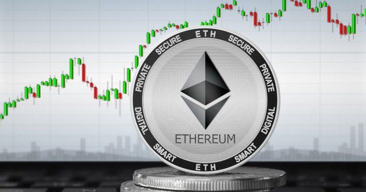 150827 ethereum price crosses 3350 amid increased institutional inflows
