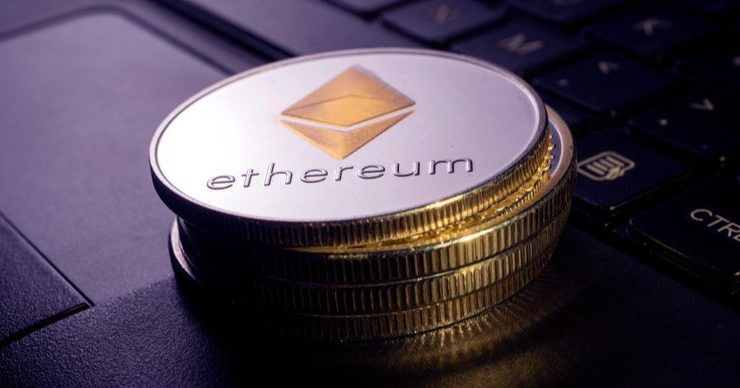 151673 ethereum price flirts with 3400 amid a potential bearish flip