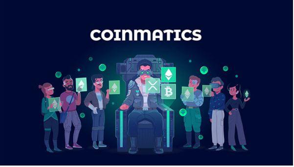 Coinmatics