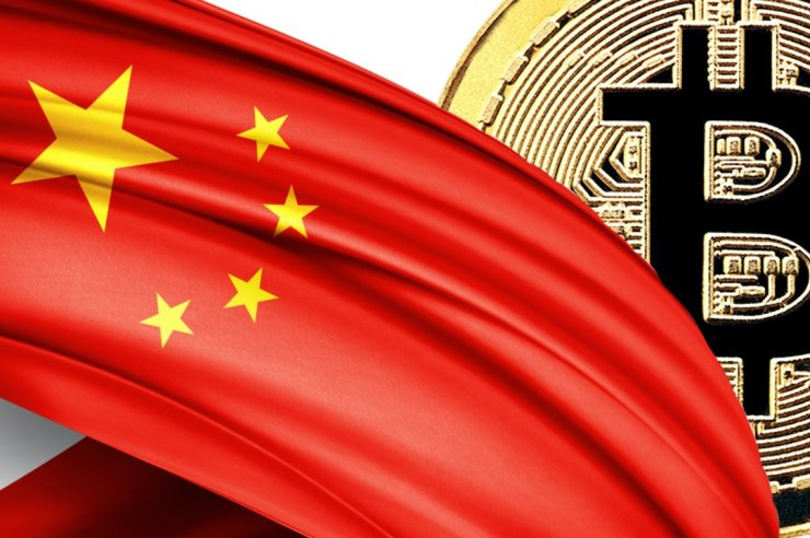 chinas crypto crackdown fundamentals still show a bull market continuation bobby lee says dont panic