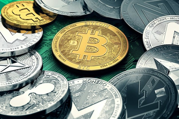 crypto economy gains 83 in value over the last 3 months myriad of lesser known coins spike