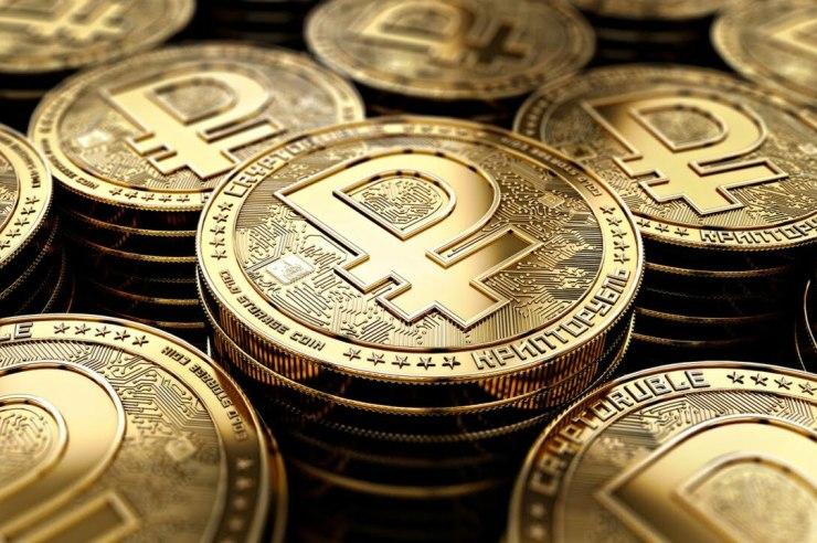 digital ruble
