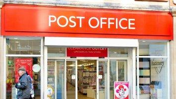 uk post offic
